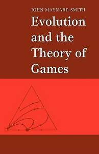 Evolution and the Theory of Games-ExLibrary