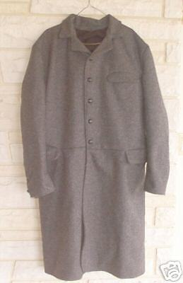 Civilian Frock Coat, Civil War, New