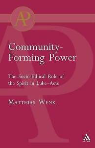Community-Forming Power