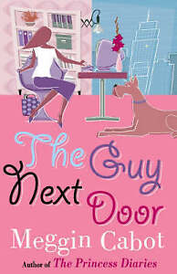 The Guy Next Door by Meg Cabot (Paperback, 2002)