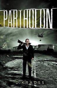 NEW Partholon by D. Krauss