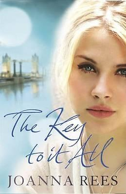 The Key to it All by Joanna Rees - Large Paperback 20% - Bulk Book Discount