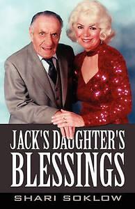 Jack's Daughter's Blessings by Soklow, Shari