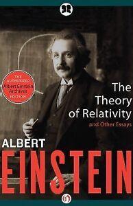essay on albert einstein theory