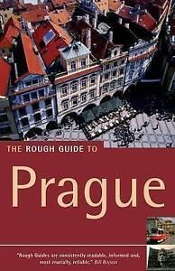 The Rough Guide to Prague (Rough Guide Travel Guides), Humphreys, Rob, Very Good