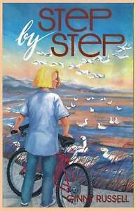 Step by Step by Ginny Russell, Virginia Russell (Paperback, 1996)
