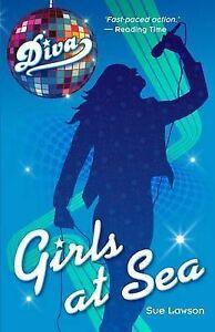 Girls at Sea 'Diva Sue Lawson  New, free airmail worldwide