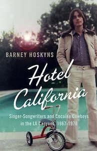 Hotel California-ExLibrary