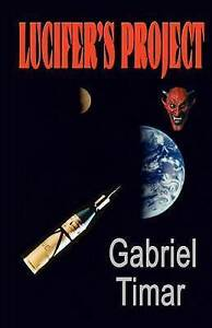 Lucifer's Project -Paperback
