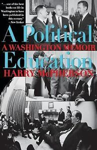 A-Political-Education-A-Washington-Memoir-by-McPherson-Harry