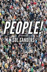 People! (Paperback Edition) by Sanders, Sol -Paperback