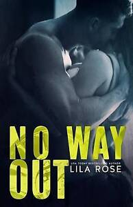 No Way Out by Rose, Lila -Paperback