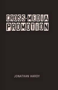 Cross-Media Promotion, Jonathan Hardy