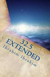 32.5 Extended: Magic Equation by Ibrahim, Ibrahim -Paperback