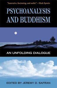 Psychoanalysis-and-Buddhism-An-Unfolding-Dialogue-1995-Paperback