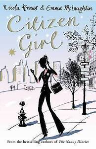 Citizen Girl by NICOLA KRAUS - 2005 Softcover 0141014016 Penguin