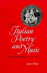 essays on renaissance poetry