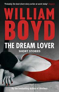 Dream Lover 'Short Stories Boyd, William