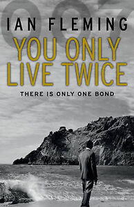 You-Only-Live-Twice-James-Bond-007-by-Ian-Fleming-Paperback-2012