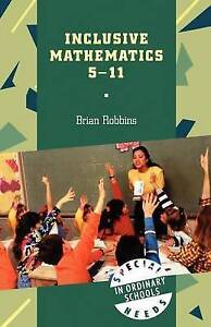 NEW Inclusive Mathematics 5-11 (Special Needs in Ordinary Schools S)