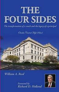 The Four Sides by Reed, William a. -Paperback
