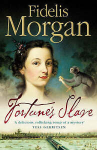 Morgan, Fidelis Fortune's Slave (Countess Ashby 4) Very Good Book
