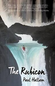 The Rubicon by Hallam, Paul -Paperback