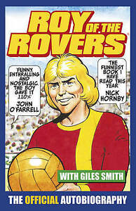 Roy of the Rovers, Roy Race