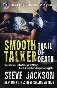 Smooth Talker, Steve Jackson