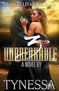Unbreakable 3 by Tynessa -Paperback