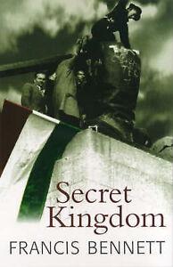 Francis-Bennett-Secret-Kingdom-Book