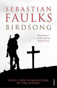 Birdsong-Sebastian-Faulks-Used-Good-Book