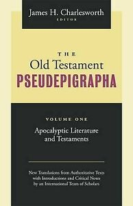 The-Old-Testament-Pseudepigrapha-Apocalyptic-Literature-and-Testaments-v-1