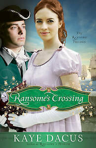 Ransome's Crossing (The Ransome Trilogy)-ExLibrary