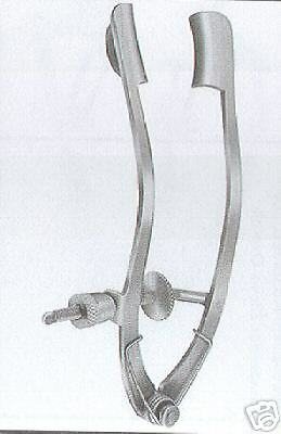 Lancaster Eye Speculum Ophthalmic Ophthalmology Surgical Instruments