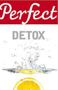 Perfect Detox, Gill Paul