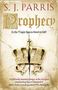 Prophecy, Good Condition Book, Parris, S. J., ISBN 9780007317714