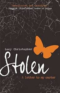Stolen, Lucy Christopher | Paperback Book | Good | 9781906427139