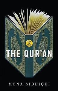 Good, How to Read the Qur'an, Siddiqui, Mona, Book