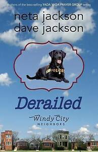 Derailed by Jackson, Dave -Paperback