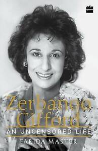Zerbanoo Gifford Pb  BOOK NEW