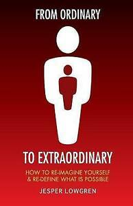 From Ordinary to Extraordinary by Lowgren, Jesper -Paperback