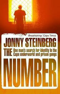 The Number;One Man's Search For Identity In The Cape Underworld And Prison Gangs