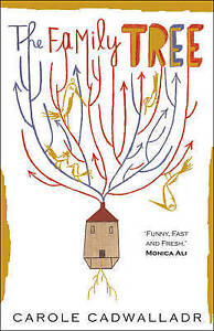 The Family Tree,ACCEPTABLE Book