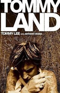 Tommyland-by-Tommy-Lee-2004-Hardcover