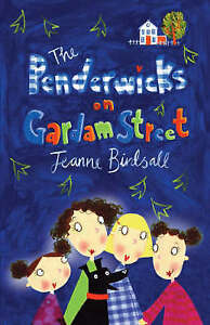 Birdsall, Jeanne The Penderwicks on Gardam Street Very Good Book