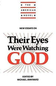 eyes were watching god summary essay You have not saved any essays in the novel their eyes were watching god, the author, zora neale hurston uses a technique called symbolism with the characters to.