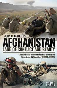 Afghanistan, John C. Griffiths