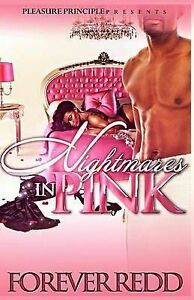 NEW Nightmares In Pink by Forever Redd
