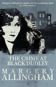 The Crime at Black Dudley by Allingham, Margery -Paperback